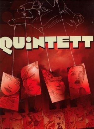 Quintett édition Coffret