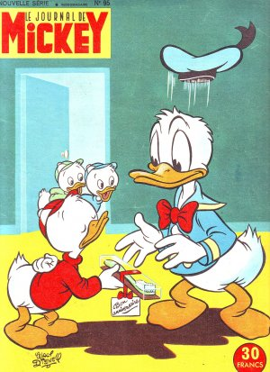 Le journal de Mickey 95