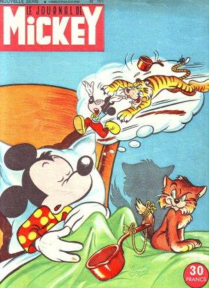 Le journal de Mickey 101