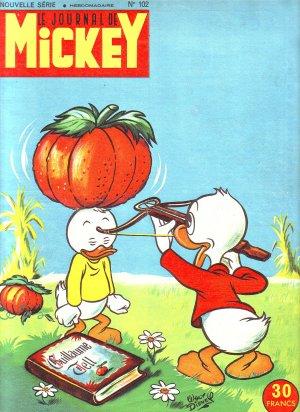 Le journal de Mickey 102