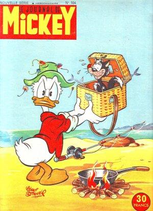 Le journal de Mickey 104