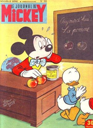 Le journal de Mickey 103