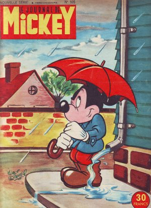 Le journal de Mickey 105