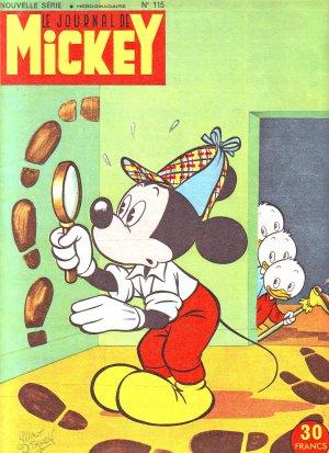 Le journal de Mickey 115