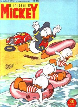 Le journal de Mickey 116