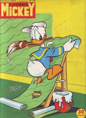 Le journal de Mickey 119
