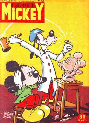 Le journal de Mickey 120