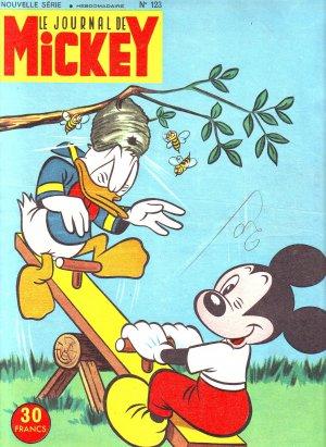 Le journal de Mickey 123