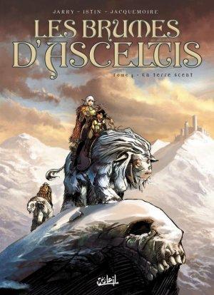 Les brumes d'Asceltis édition reedition