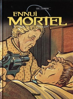 Ennui mortel édition reedition
