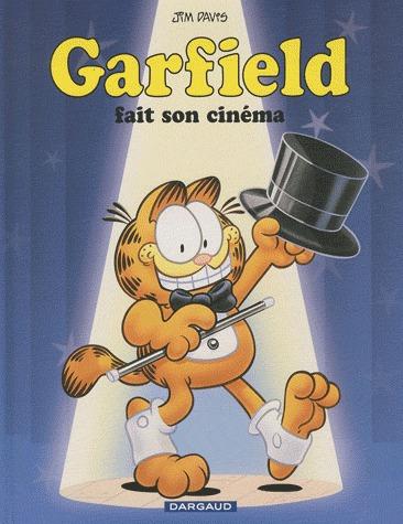 Garfield # 39