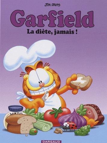 Garfield # 7