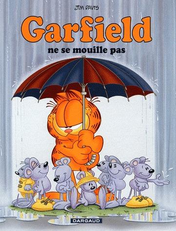 Garfield # 20