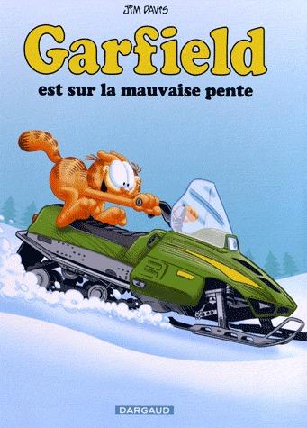 Garfield # 25