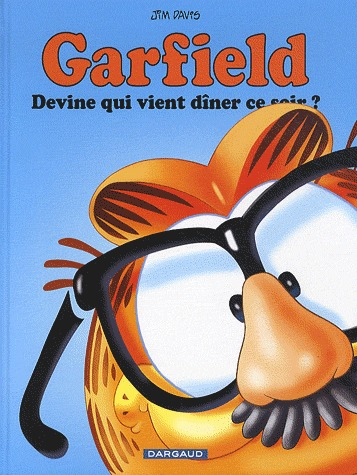 Garfield # 42