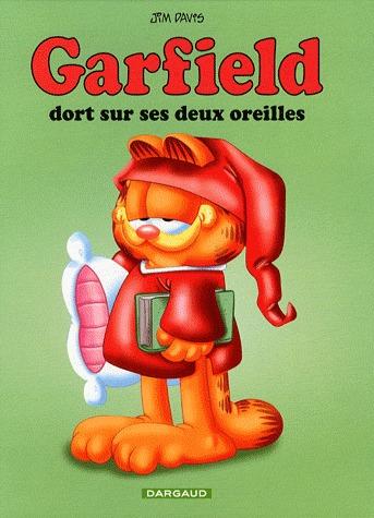Garfield # 18