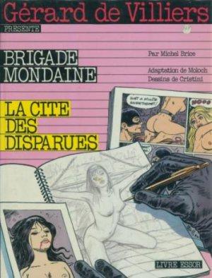 Brigade mondaine édition Simple