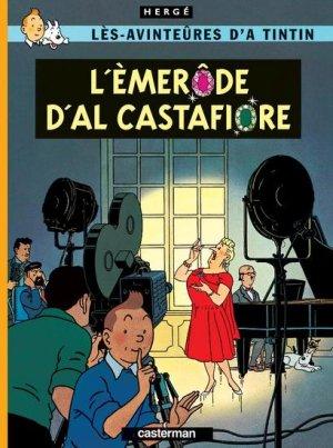 Tintin (Les aventures de) édition Simple liegeois