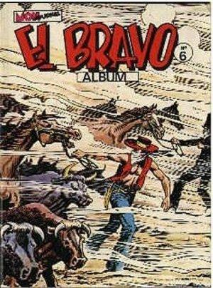 El Bravo 6 - Album 6