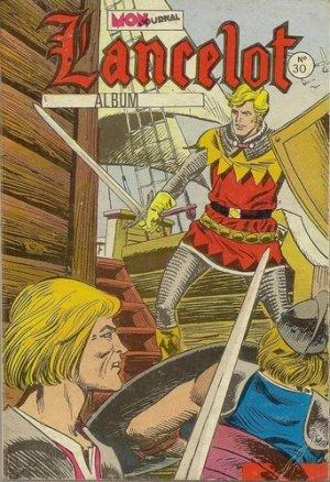 Lancelot édition Intégrale