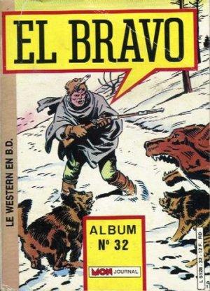 El Bravo 32 - Album 32