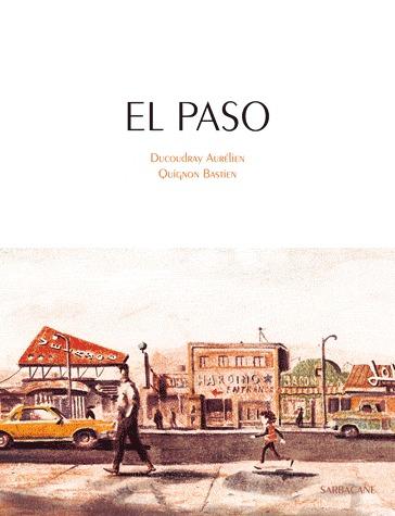 El Paso édition simple