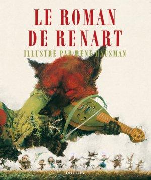 Le roman de Renart (Hausman) édition deluxe