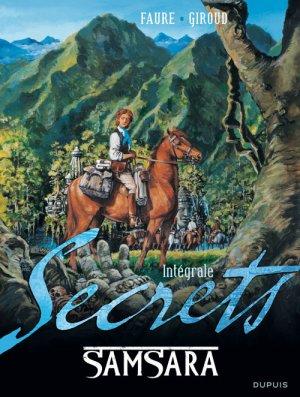 Secrets, Samsara édition intégrale