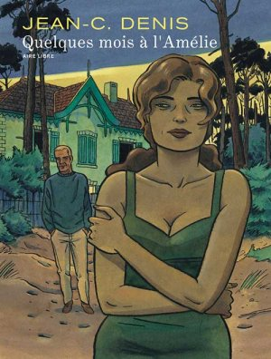 Quelques mois à l'Amélie édition limitée