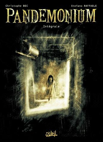 Pandemonium édition intégrale