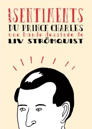 Les sentiments du prince Charles édition simple