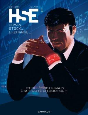 H.S.E - Human stock exchange édition simple