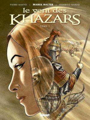 Le vent des Khazars # 1