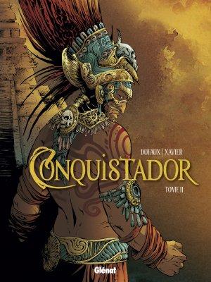 Conquistador (Dufaux) T.2