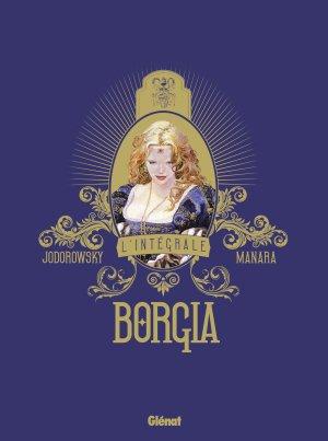 Borgia édition coffret