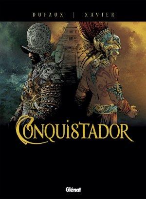 Conquistador (Dufaux) édition coffret