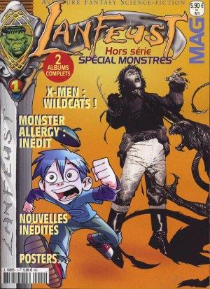 Lanfeust Mag édition Hors série