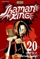 Shaman King T.20
