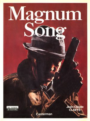 Magnum song édition Simple