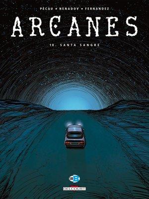 Arcanes T.10