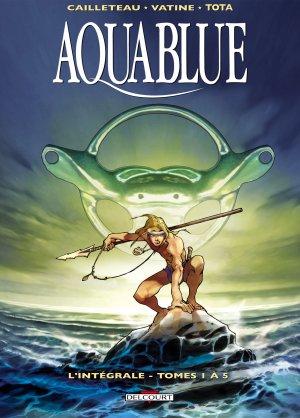 Aquablue édition Intégrale 2012