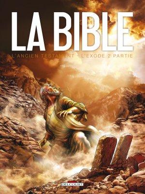 La Bible (Camus) T.4