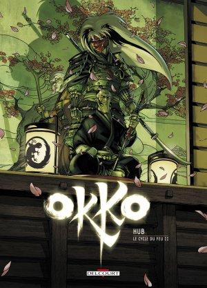 Okko T.8