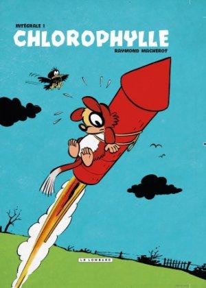 Chlorophylle édition Intégrale 2012
