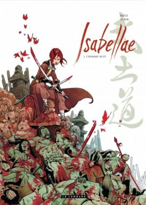 Isabellae T.1
