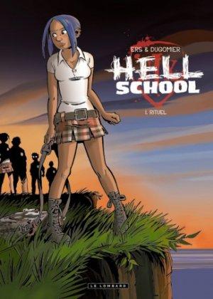 Hell school T.1