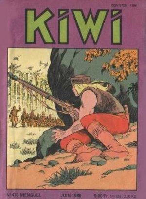 Kiwi édition Simple