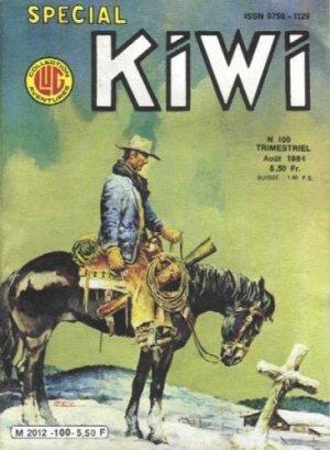 Spécial Kiwi édition Simple