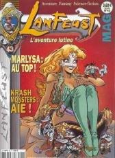 Lanfeust Mag # 43