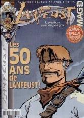 Lanfeust Mag # 50